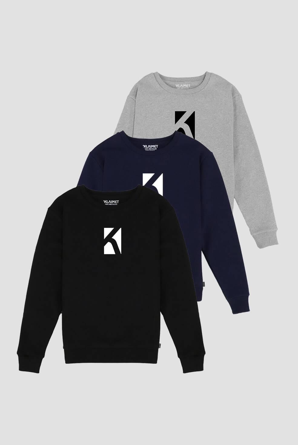 'arktik sweatshirt