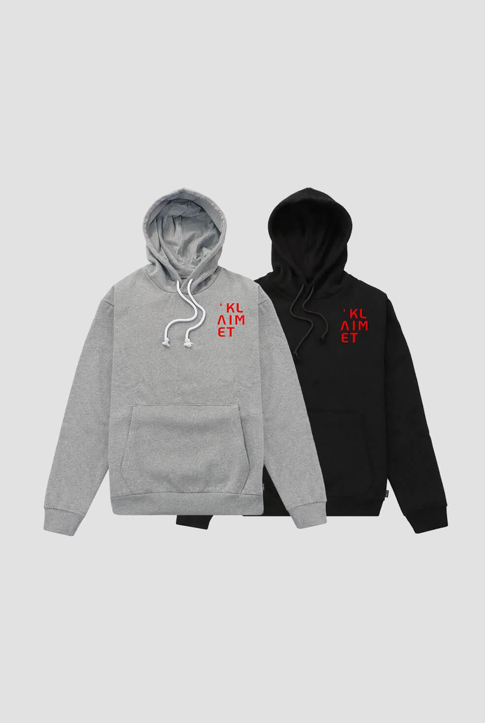 'hiit hoodie