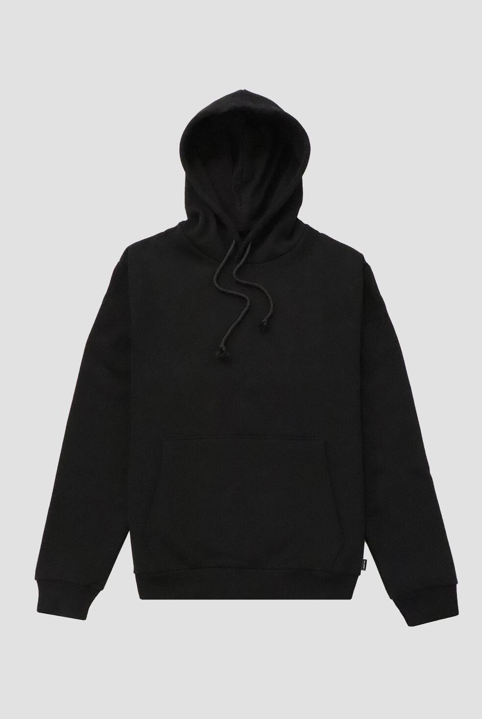 'snou hoodie