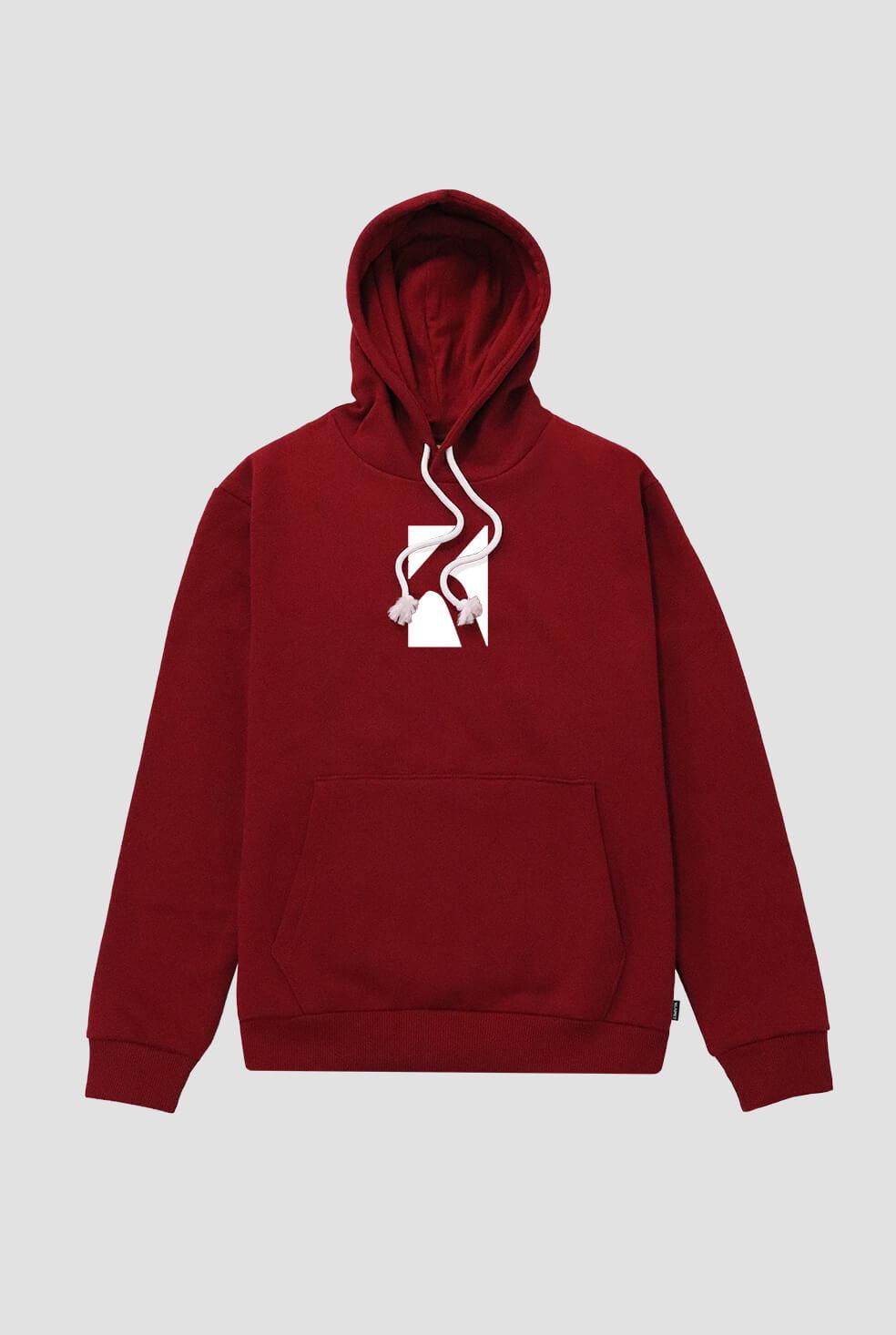 'arktik hoodie