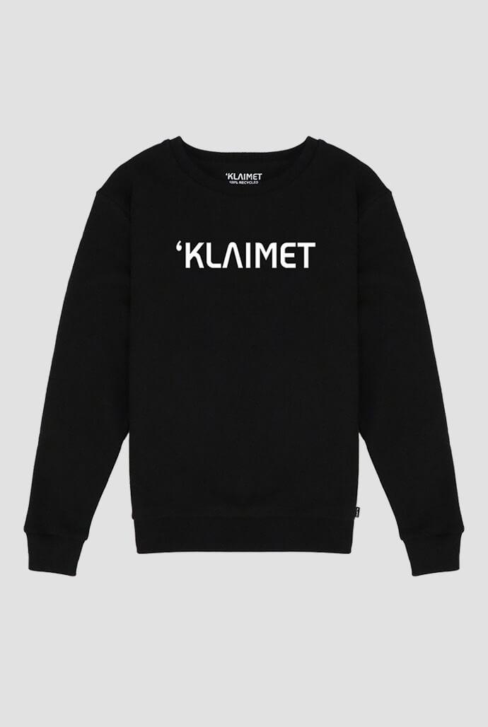 'taiga sweatshirt